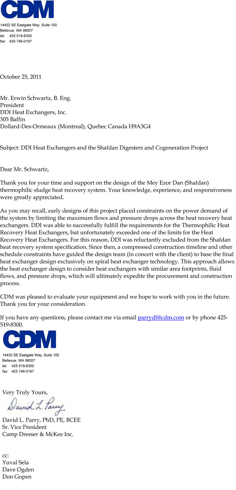 R2- Letter of reference from CDM on Shafdan project1